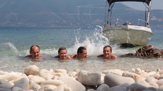 Kefalonia Impressions ОбложкаFree #92(Мы вернулись из солнечной Греции, влюбившись в это прозрачно-бирюзово-синее море. Смотрите видео с самыми..., 2016-09-15T08:54:09.000Z)