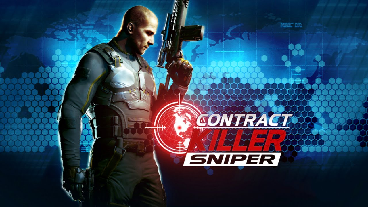 Contract Killer: Sniper скачать на андроид …