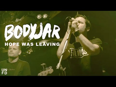 Bodyjar - Hope Was Leaving [Official Music Video]