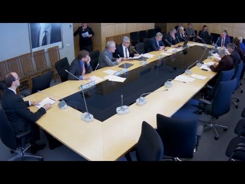 2019-03-27 Ekonomikos komiteto posėdis