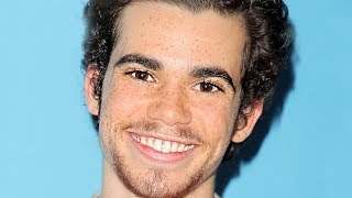 Debby Ryan & James Charles React To Cameron Boyce Death