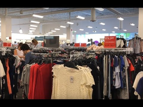 Tips For Shopping Nordstrom's Clear The Rack Sale For Online Reselling