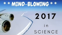 Mind-blowing 2017 Top Scientific Events and Discoveries - Science Facts & Achievements-BeautyAboveUs