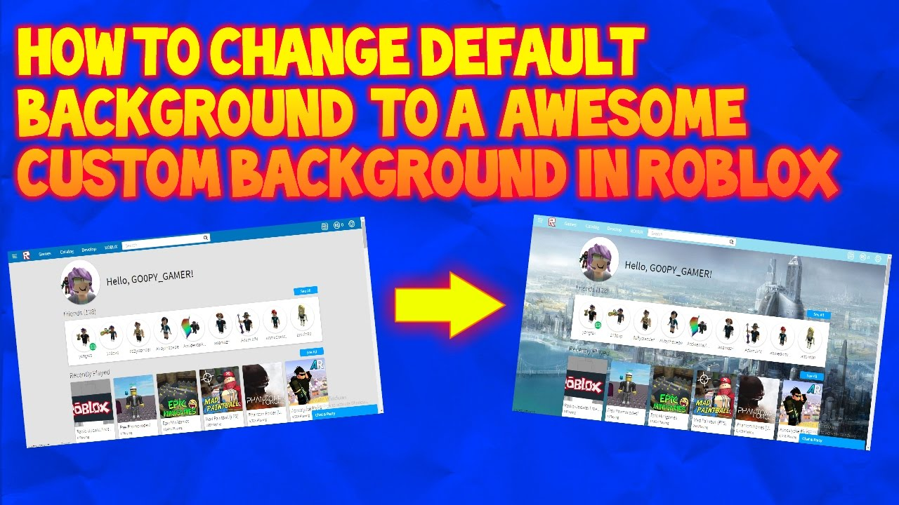 how to change background in pdf