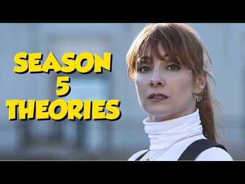 Money Heist Season 5 Theories and Season 6?