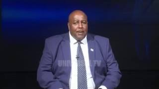 Maxaa Sababay Khilaafka Farmaajo Iyo Madaxda Maamulada Somalia