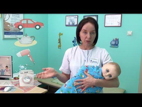 Как быстро успокоить новорожденного. Советы педиатра