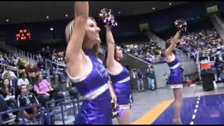 wcu vs uncg men s basketball highlights