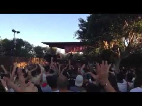 Seth Troxler plays Prince I Wanna Be Your Lover at Circoloco DC10 Ibiza