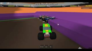roblox monster jam free driving episode 1: syracuse 2016