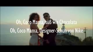 DARDAN ~ COCO MAMA (HQ Lyrics) (Text)