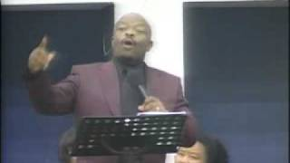 Pastor Mahlaba - Root of bitterness 1