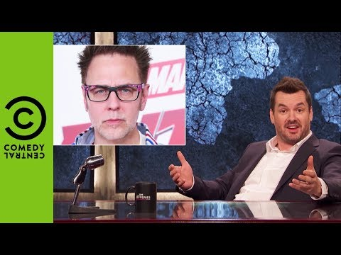 Twitter Outrage Is Sweeping The Nation | The Jim Jefferies Show