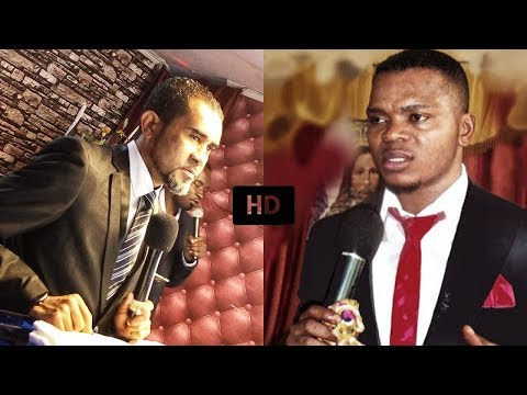 Pastor Dennis Vs Angel Obinim
