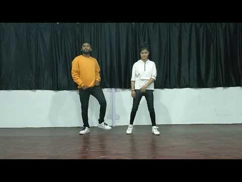 GUCCI GANG - Lil Pump   Shubhankar Shrivastava   Dance Choreography thumbnail