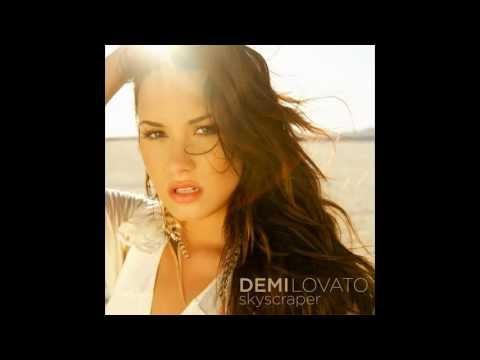 Demi Lovato - Skyscraper Instrumental [Download Link + Lyrics On Description]