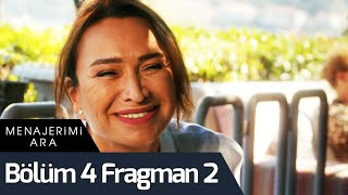Menajerimi Ara 4. Bölüm 2. Fragman