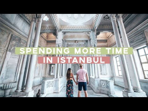 WORLD TOURISM FORUM 2017 IN ISTANBUL