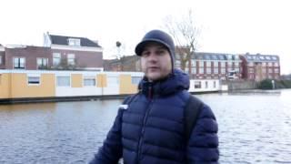 Влог: Гауда, Нидерланды