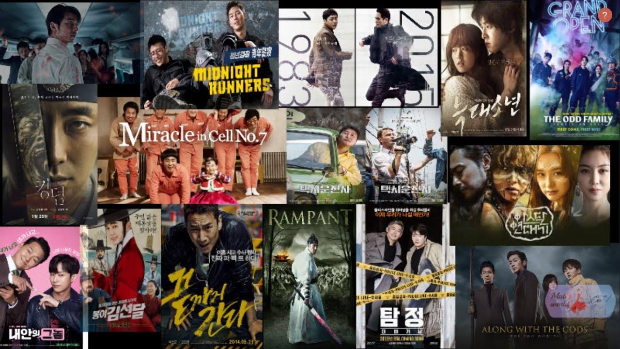 Download Top 15 Best Korean Movies