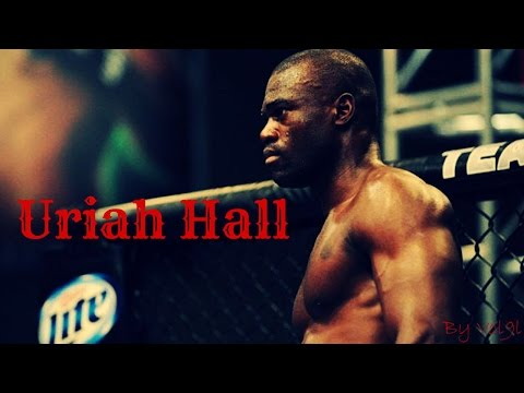 "URIAH ""PRIME TIME"" HALL HIGHLIGHTS [By Vol9l]"