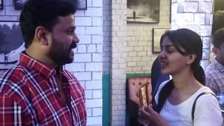 Actor Dileep At Kodathi Samaksham Balan Vakeel Audio Release Exclusive