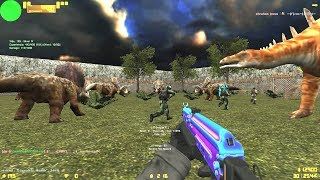 Counter-Strike: Zombie Escape Mod - ze_Jurassickpark2_lg on VHL