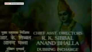 Mahabharat ( B.R TV Flim