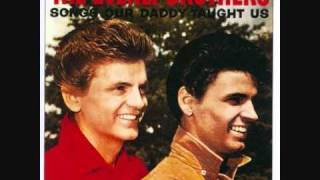 The Everly Brothers - Rockin' Alone (in An Old Rocking Chair)