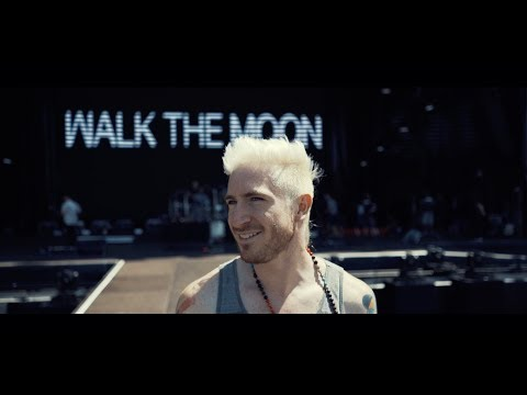 WALK THE MOON - What If Nothing (Album...