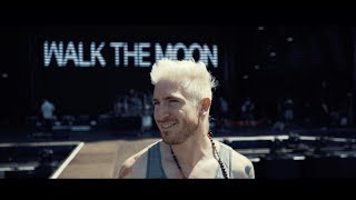 WALK THE MOON - What If Nothing (Album Trailer)
