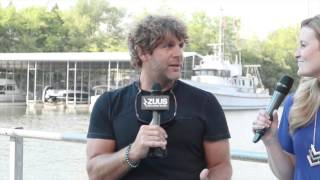 Billy Currington Talks New Music// One Country