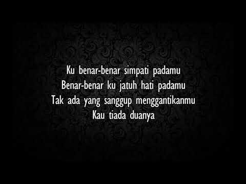 D'Masiv - Simpati Padamu (lirik)
