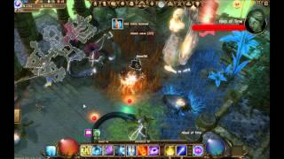 Drakensang Online - Release 116 - The (Newer) Atlantis Update