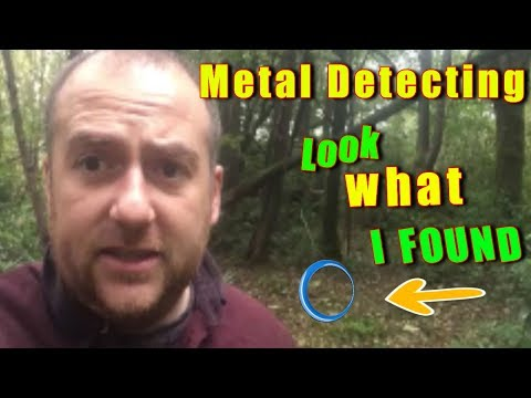 Metal detecting uk a heart stopper embellishing silver & i find a crown