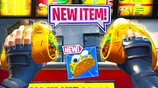 *NEW* TACOS ARE BROKEN AF!!! - Fortnite Funny WTF Fails and Daily Best Moments Ep.1350