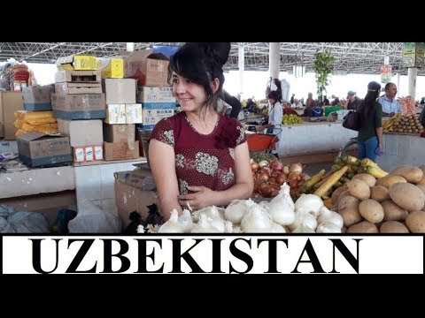 Uzbekistan/Khiva-Day trip to Urgench   Part 5
