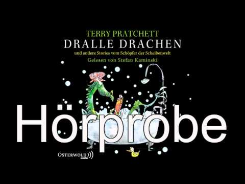 Terry Pratchett - Dralle Drachen und andere Stories vom Schöpfer der Scheibenwelt