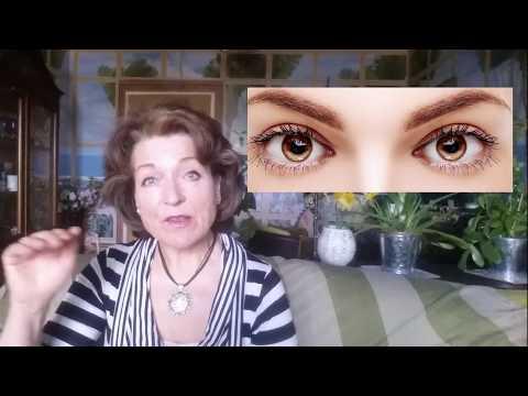 Verjüngung mit Uta Baranovskyy: Große Augen machen