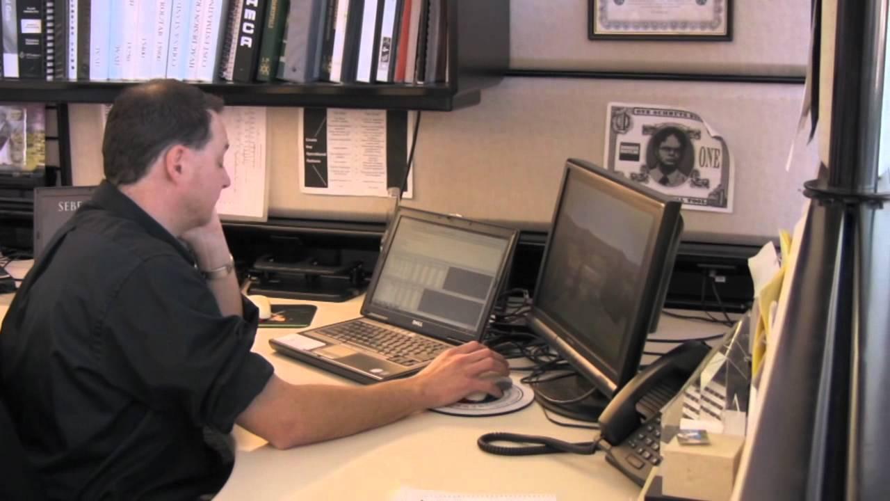 Hvac Engineer Careerwise Education Youtube