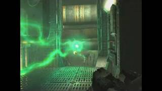 Doom 3 PC Trailer - Official Trailer