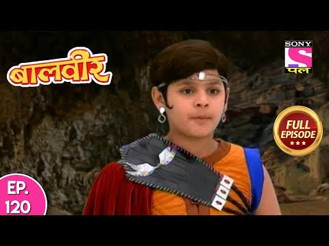 Baal Veer - Full Episode - 120 - 7th January, 2019