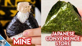 Tuna Mayo Onigiri That S Better Than Japanese Convenience Store Secret Recipe Youtube
