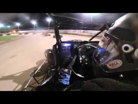 Bobby Eubanks - 6E - KAM Raceway - Hastings, NE