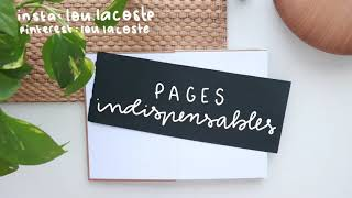 mes-pages-indispensables-bullet-journal