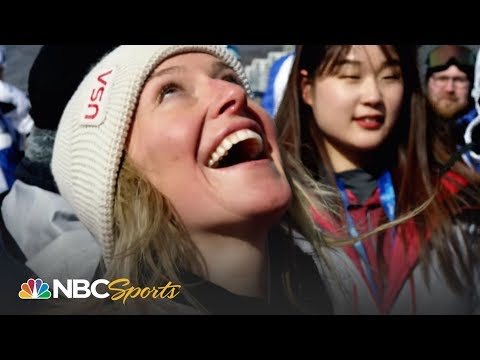 When they knew: the best winning reactions of 2018 Olympians