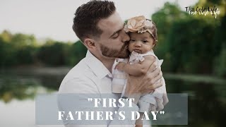 Surprise Father's Day Video