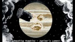 Smashing Pumpkins - Jupiter's Lament (Cover by wombat77)