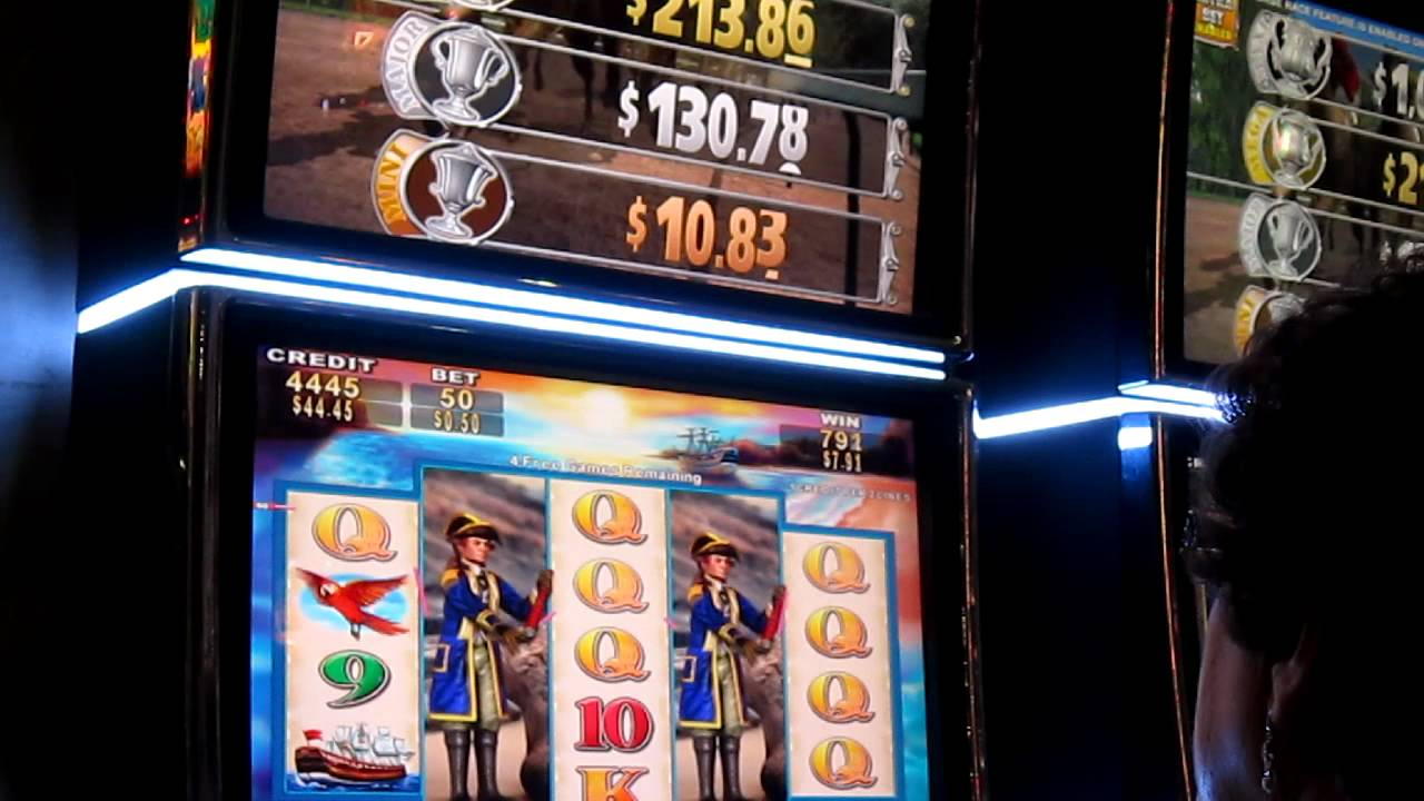 Beat the slot machine casino places in the world