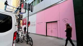 ^MuniMeter® - Joe & The Juice 300 Park Ave (NY, NY 10022) - #90Th #Thorium